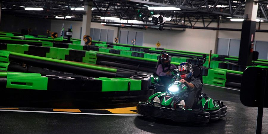 Read our guide to some of the best ways to have fun indoors in Orlando.
