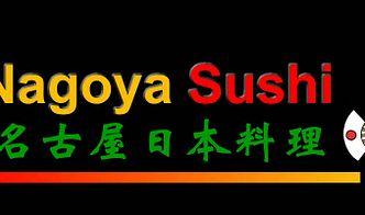 Nagoya Sushi Orlando