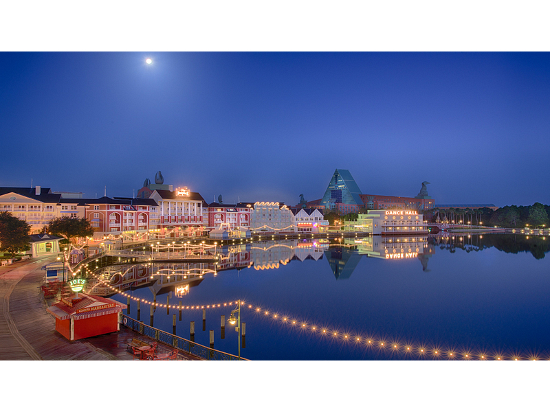 Disney\'s BoardWalk | Things to Do in Orlando - Theme Parks ...