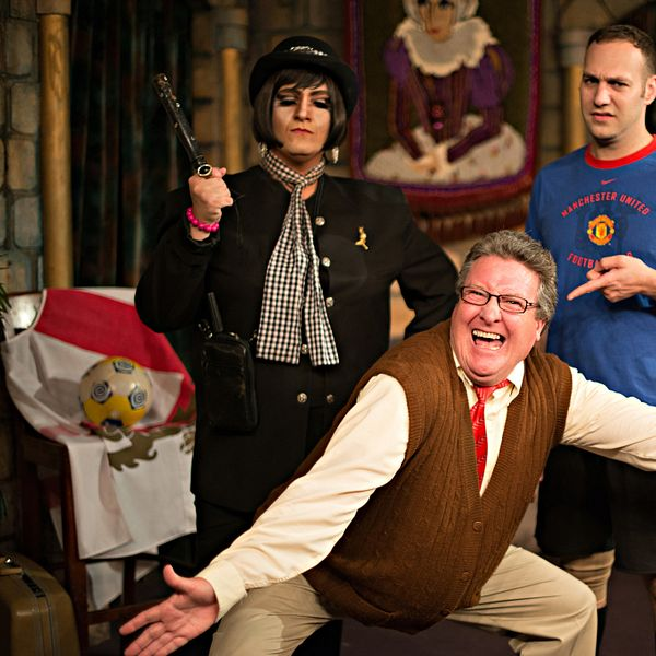Your Trusted Source for Discounted Sleuths Mystery Dinner Show Tickets