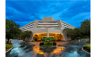 DoubleTree Suites by Hilton Hotel Orlando - Disney Springs™ Area