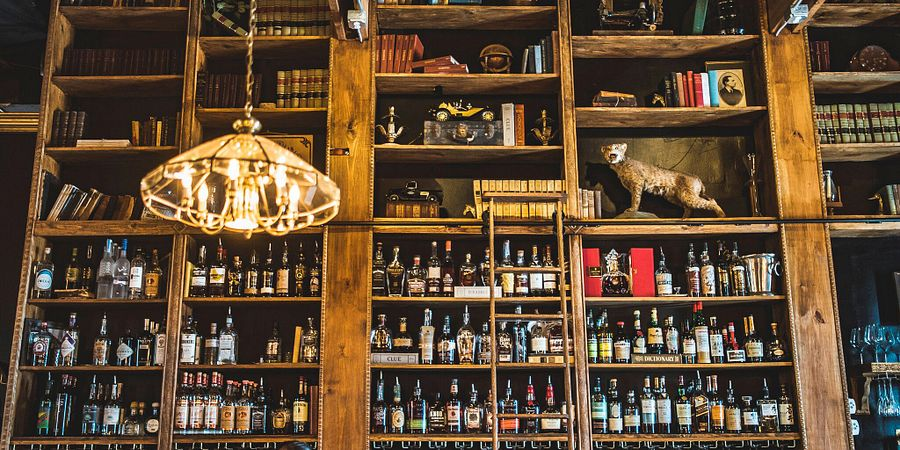 Read our guide to nine of the most sought-after speakeasies in Orlando.