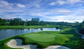 Waldorf Astoria® Golf Club