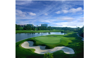 Waldorf Astoria® Golf Club