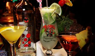 Mango's Tropical Cafe Orlando
