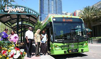 LYNX, Central Florida Regional Transportation Authority