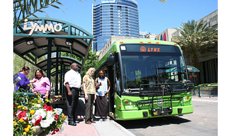 LYNX, Central Florida Regional Transportation Authority