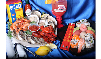 Boston Lobster Feast - Kissimmee