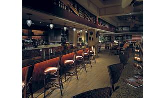 Jake's American Bar at Loews Royal Pacific Resort at Universal Orlando™