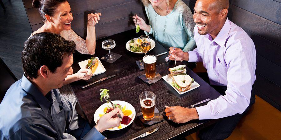 Orlando's Best-Kept Secret Restaurants