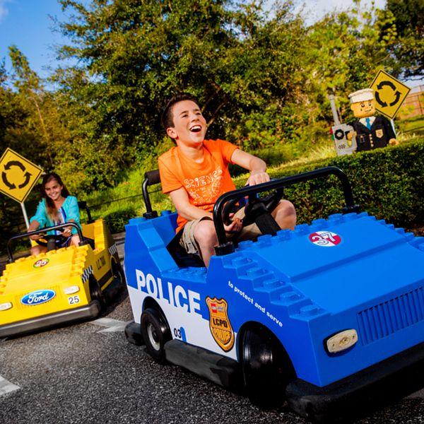LEGOLAND® Florida Discount Theme Park Tickets | Visit Orlando