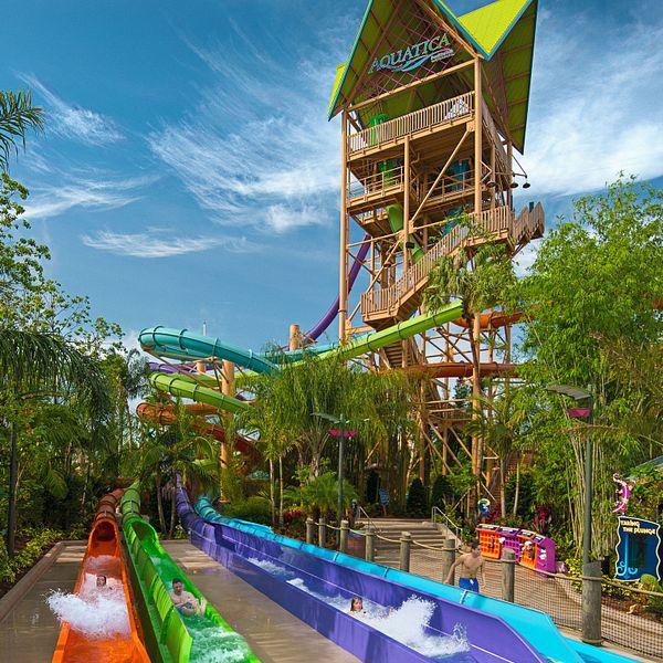 Save Up To 20 Off Aquatica Tickets Orlando Water Park Deals