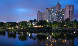 JW Marriott Orlando, Grande Lakes