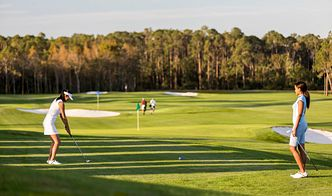 Tranquilo Golf Course at Four Seasons Resort Orlando