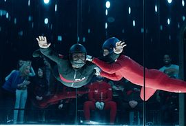 Save on tickets to iFly Orlando Indoor Skydiving