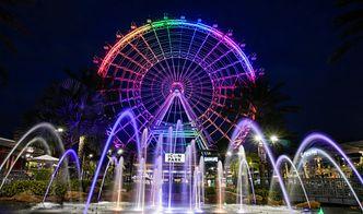 ICON Orlando 360™