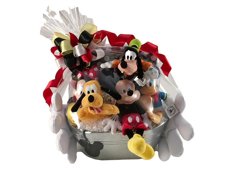 Orlando Gift Baskets 4366 L B McLeod RoadOrlando FL 32811 407 704 6762Visit Website