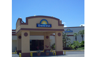 Days Inn Convention Center/International Drive