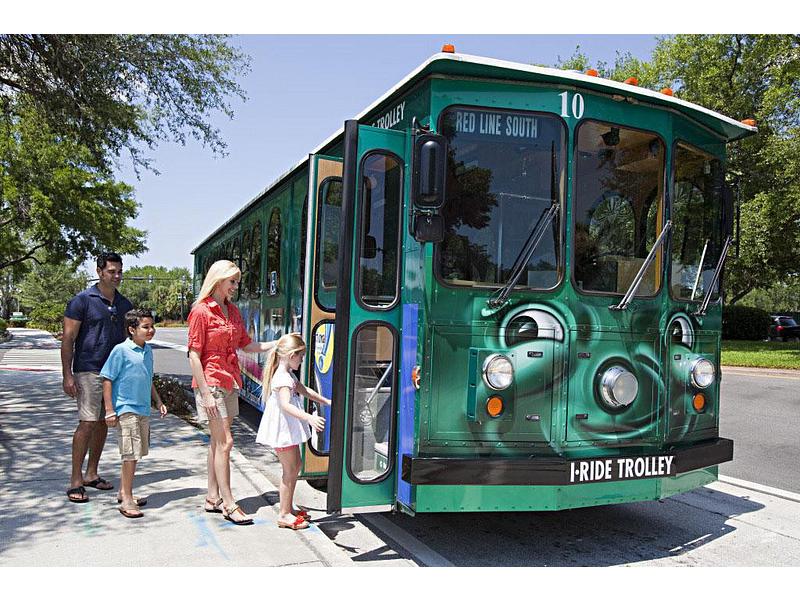 I-Ride Trolley Service on disney map, orange county florida district map, i trolley orlando stops, san diego trolley stops map, i trolley universal studios orlando, international drive restaurant map, the plaza las vegas map,