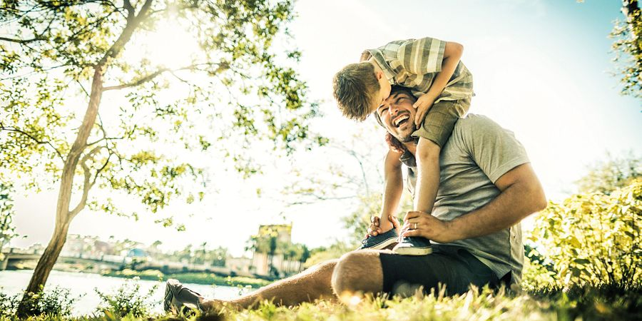 Get the scoop on 10 unique Orlando experiences that are perfect for sharing with your dad on Father's Day and throughout the year.