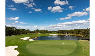 Tranquilo Golf Course at Four Seasons Resort Orlando