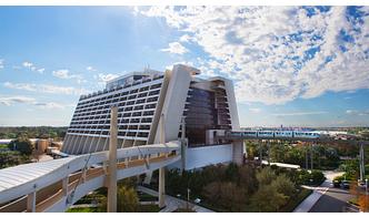 Disney's Contemporary Resort
