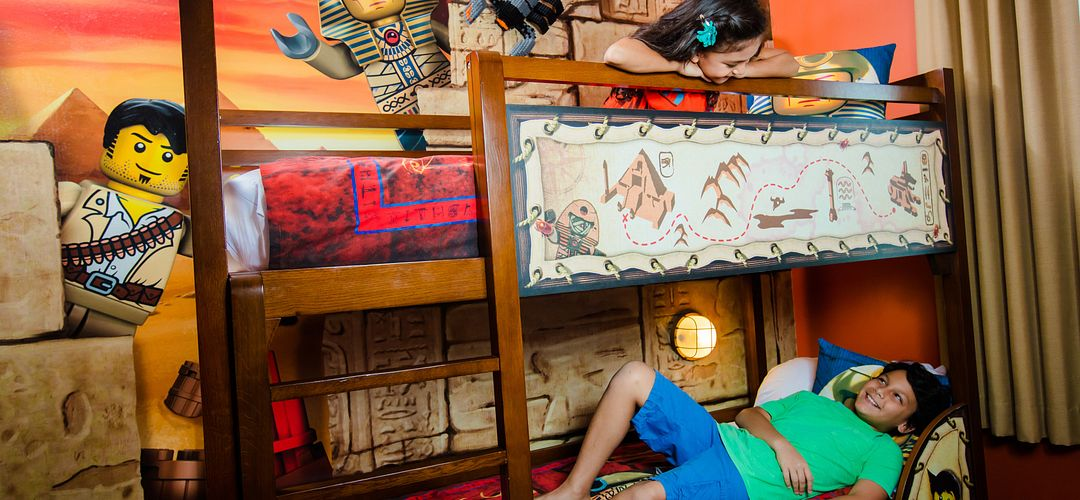 15 Reasons Why Staying At Legoland Hotel Is A Win