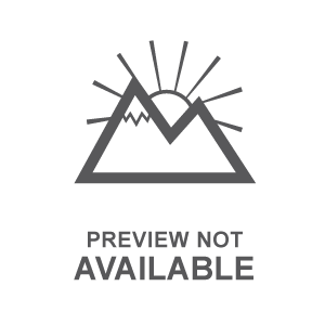 Woman in a clear kayak paddling in a stream