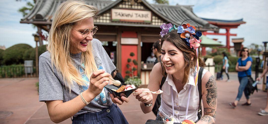 Spring Foodie Festivals In Orlando