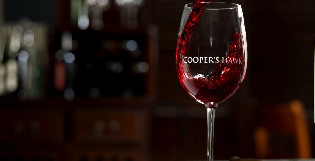 Cooper's Hawk Winery & Restaurant in Orlando