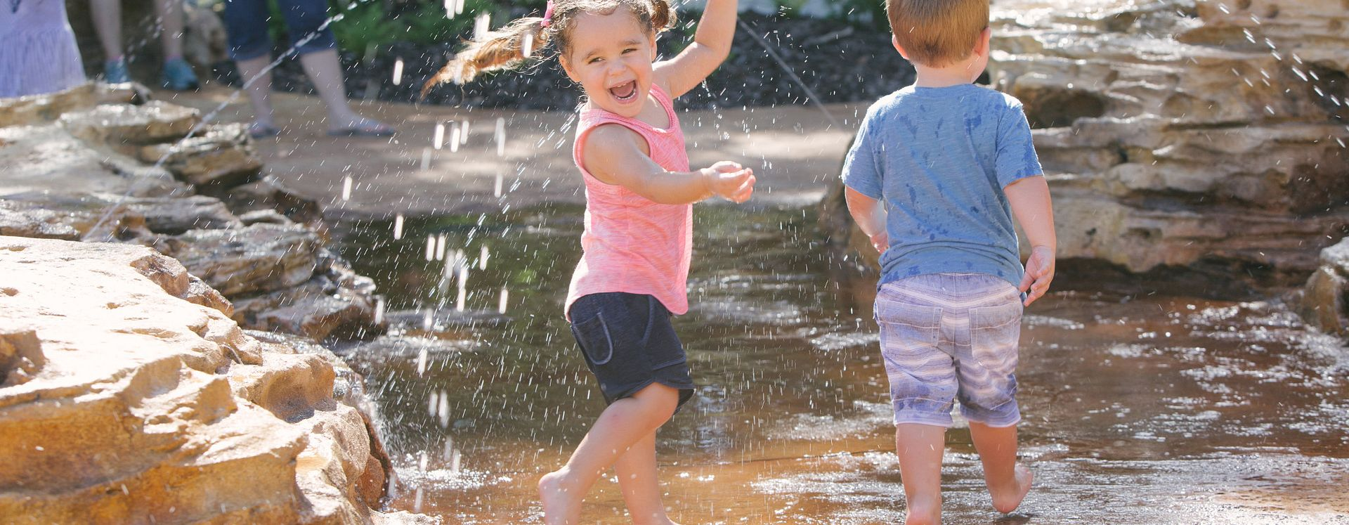 Things to do With Toddlers in Orlando