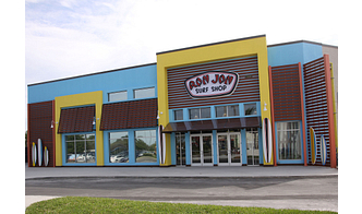 Ron Jon Surf Shop - Florida Mall