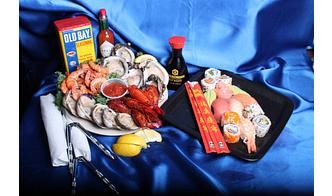Boston Lobster Feast - International Drive