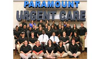 Paramount Urgent Care Walk In Medical Clinic