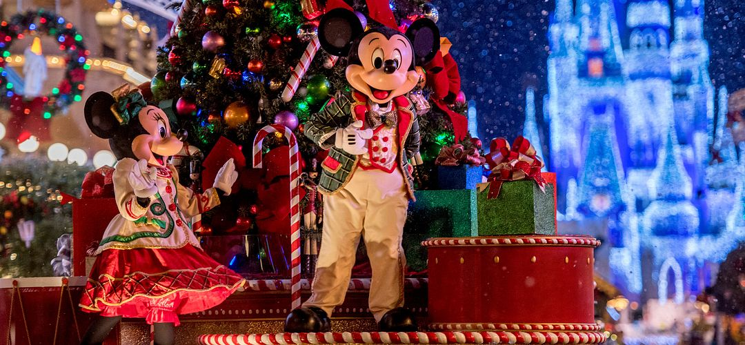 Things To Do Near Orlando On Christmas Day 2020 Holly Jolly Christmas and Holiday Events in Orlando