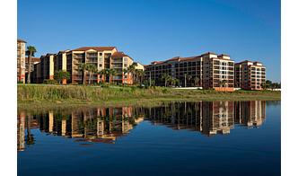 Westgate Lakes Resort & Spa