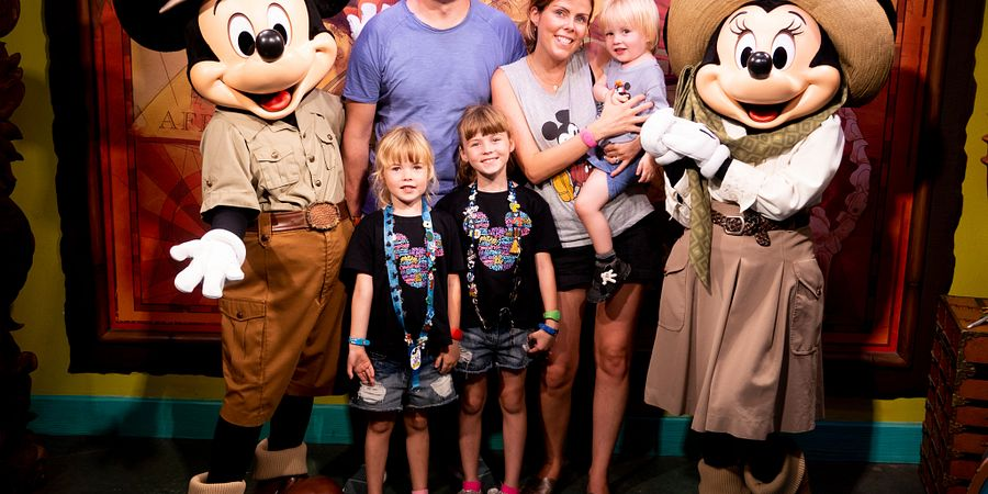 An award-winning blogger shares her family's favorite experiences in Orlando.