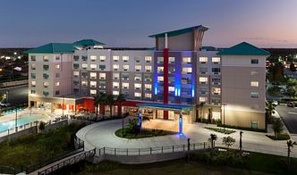 Holiday Inn Express & Suites Orlando at SeaWorld®