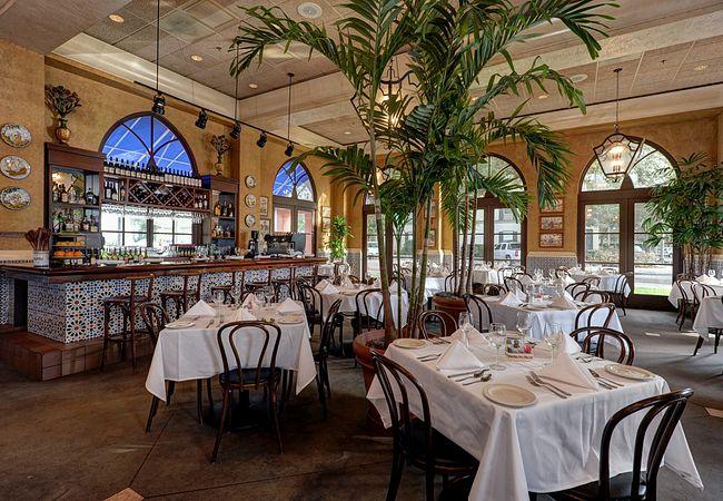 Columbia Restaurant in Celebration Near Orlando