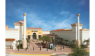 Orlando International Premium Outlets®