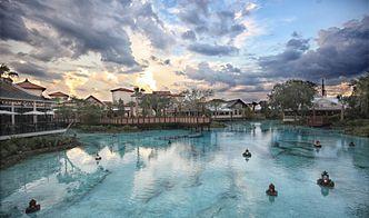 Disney Springs™
