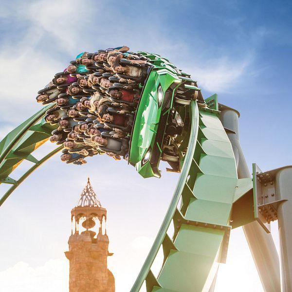 Discounted Universal Orlando Resort Tickets