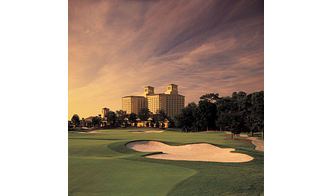The Ritz-Carlton Golf Club, Orlando, Grande Lakes