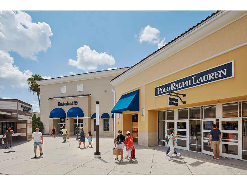 in stock preview of offer discounts Orlando Vineland Premium Outlets®
