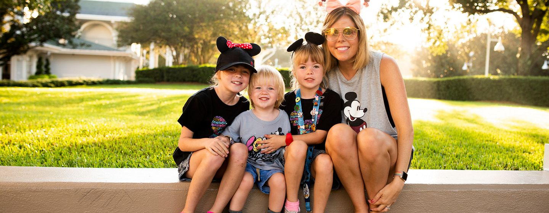 Theme Park Adventures in Orlando