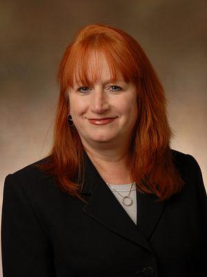 Karen Soto Headshot