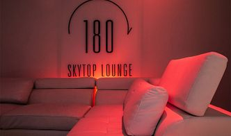 One80 Skytop Lounge