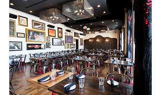 Tapa Toro Tapas Bar & Paella Pit