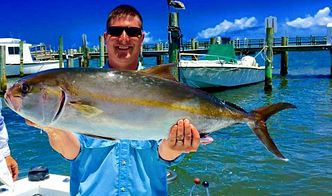 Incentive Fishing Charters
