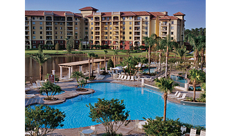 Wyndham Bonnet Creek Resort